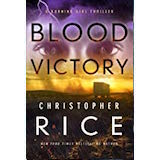 Blood Victory by Christopher Rice