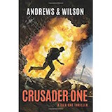 Crusader One by Brian Andrews and Jeffrey Wilson