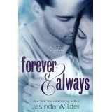 Forever and Always by Jasinda Wilder