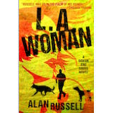 L.A. Woman by Alan Russell