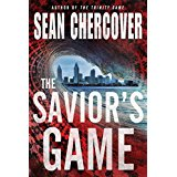 Savior's Game by Sean Chercover