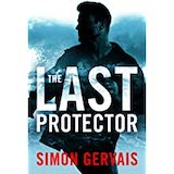 The Last Protector by Simon Gervais