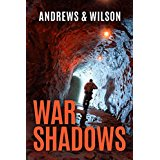War Shadows by Brian Andrews and Jeffrey Wilson